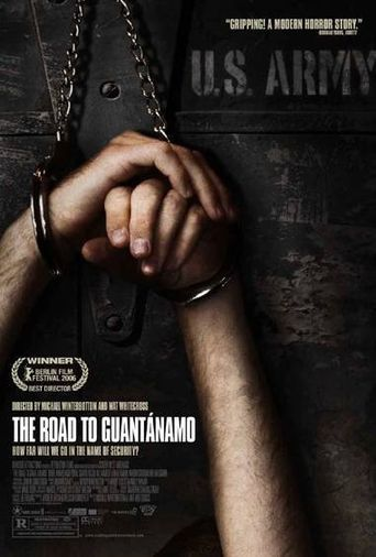 Watch The Road to Guantanamo