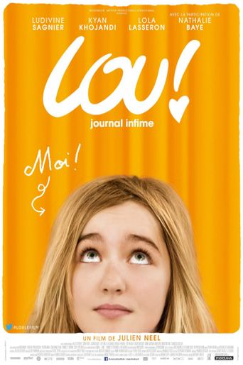 Lou! Poster
