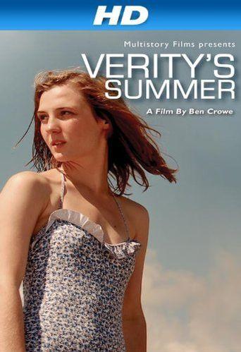 Verity's Summer Poster