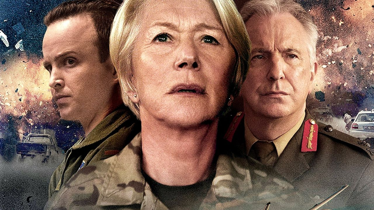 Best Military Movies and TV Shows on Starz | Reelgood