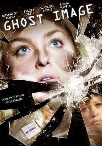 Ghost Image Poster