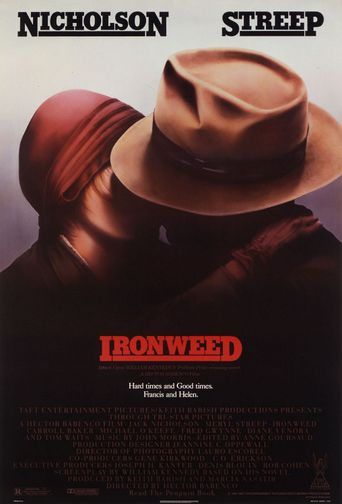 Watch Ironweed