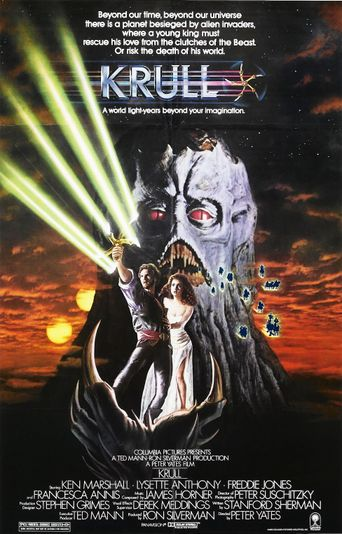 Watch Krull