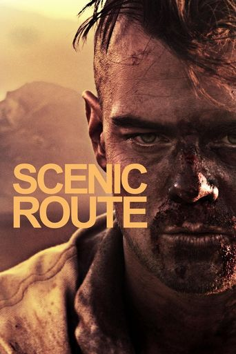 Scenic Route Poster