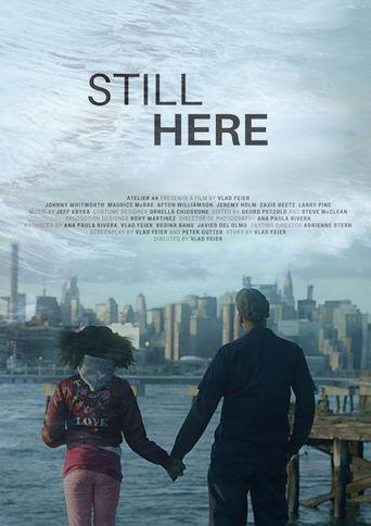 Still Here Poster