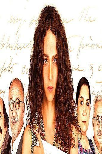 Madimak: Carina'nin Günlügü Poster