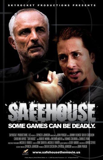 Safehouse Poster