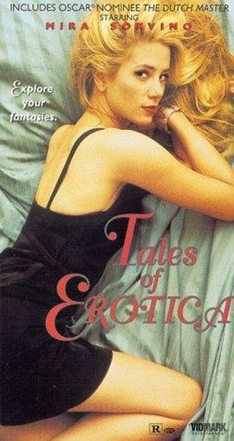 Tales of Erotica Poster