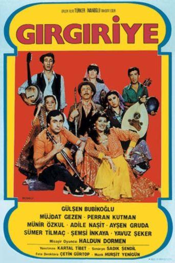 Gırgıriye Poster