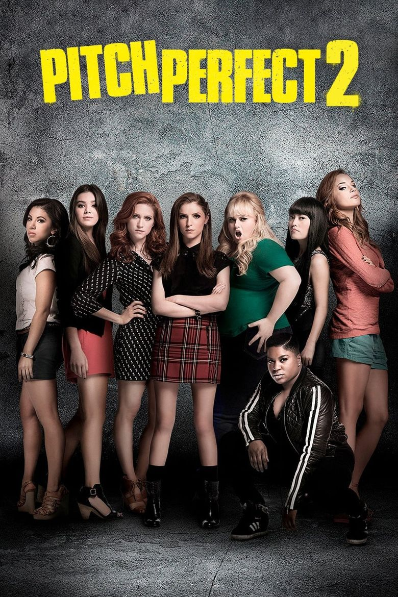 Watch Pitch Perfect 2