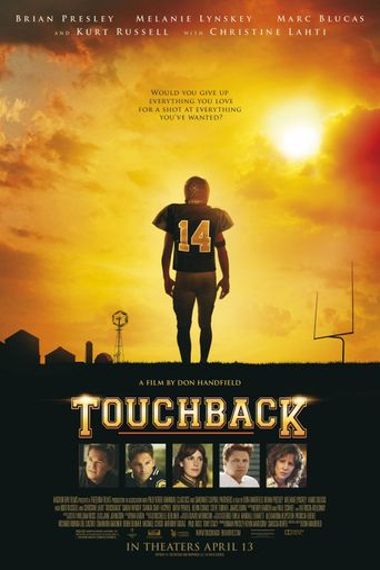 Watch Touchback