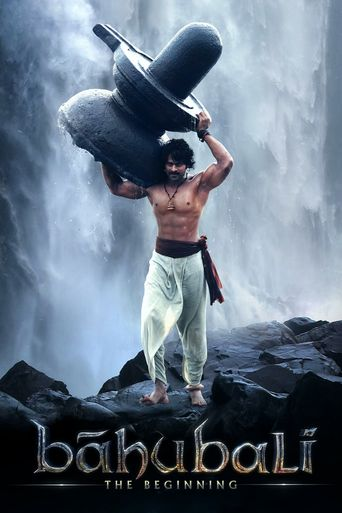 Watch Baahubali: The Beginning