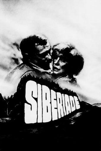 Siberiade Poster