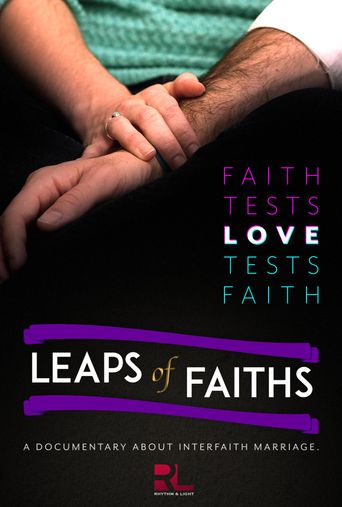 Leaps of Faiths Poster