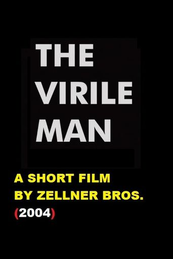 The Virile Man Poster