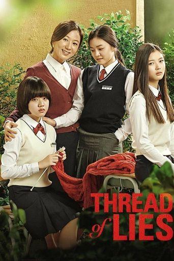 Thread of Lies Poster