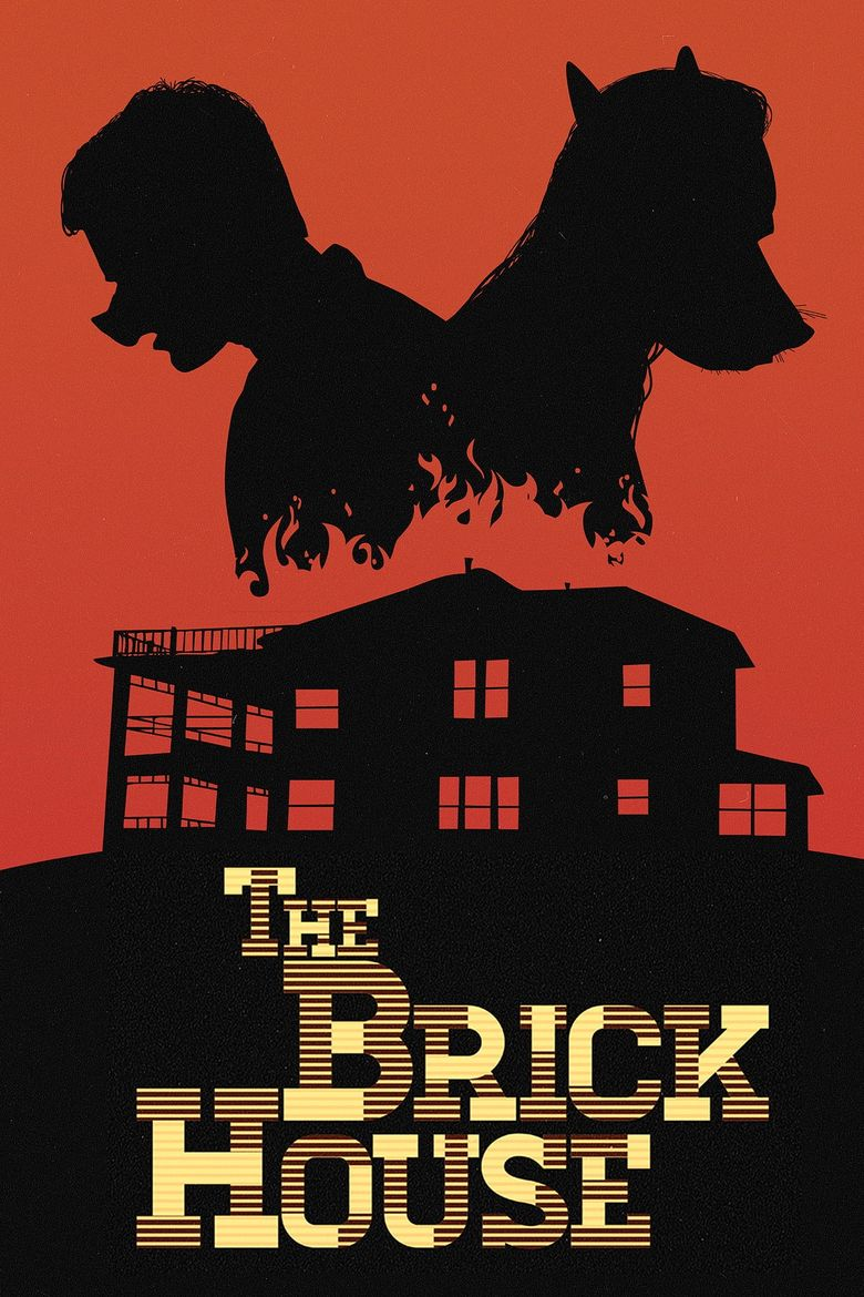 The Brick House Poster