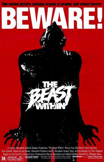 Watch The Beast Within