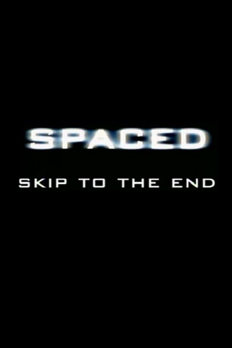 Skip to the End Poster