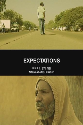 Expectations Poster