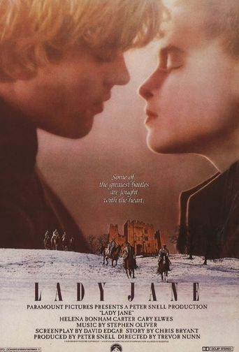 Watch Lady Jane