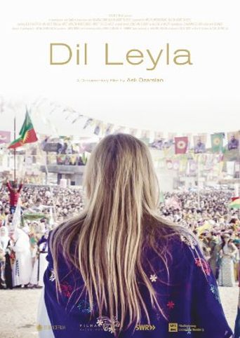 Dil Leyla Poster