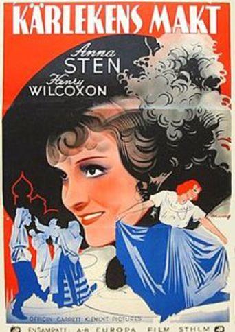 A Woman Alone Poster