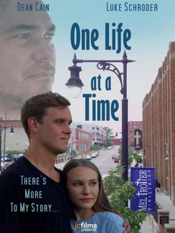 One Life at a Time Poster