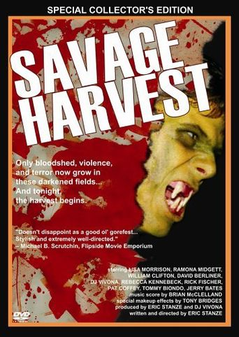 Watch Savage Harvest