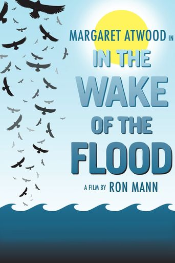 In the Wake of the Flood Poster