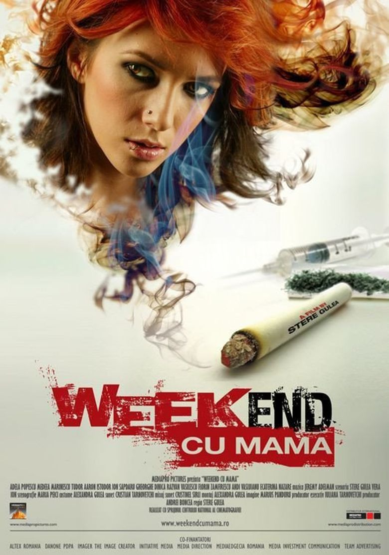 Weekend with My Mother Poster
