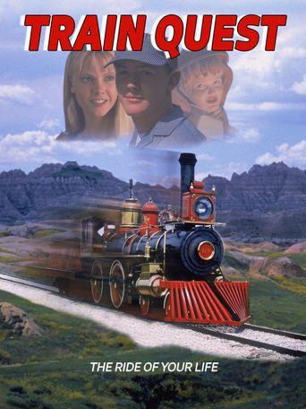 Train Quest Poster