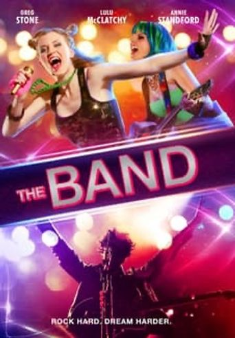 The Sunset Six Poster