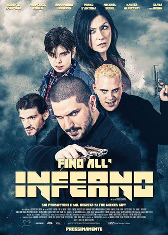 Fino All'Inferno Poster