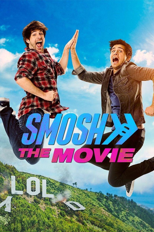 Smosh: The Movie Poster