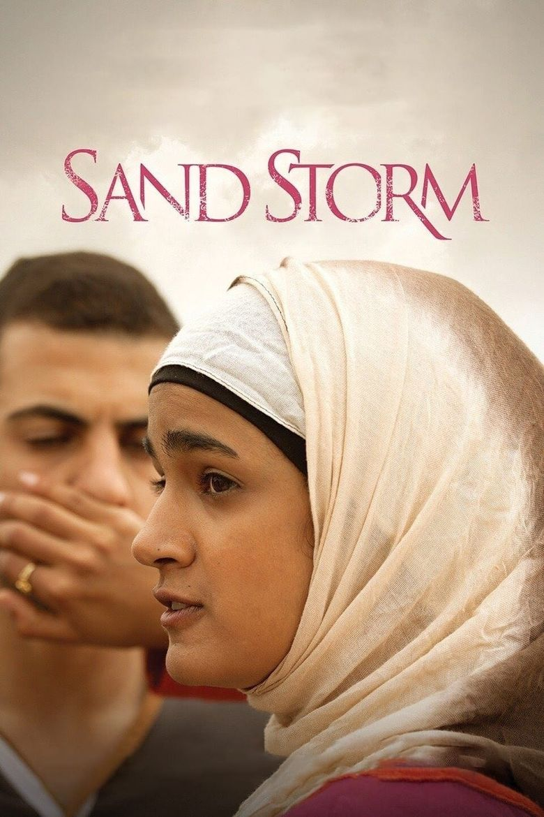 Watch Sand Storm