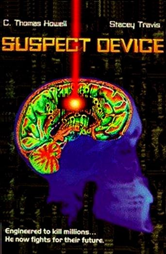 Suspect Device Poster