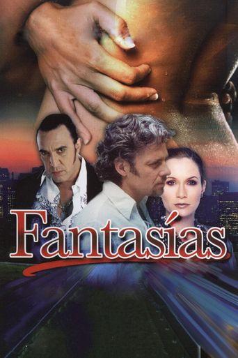 Fantasías Poster