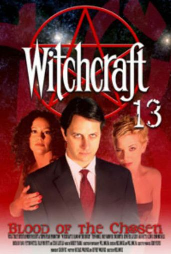 Witchcraft 13: Blood of the Chosen Poster