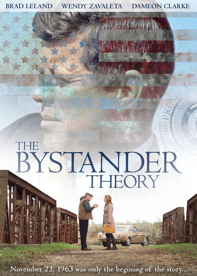The Bystander Theory Poster