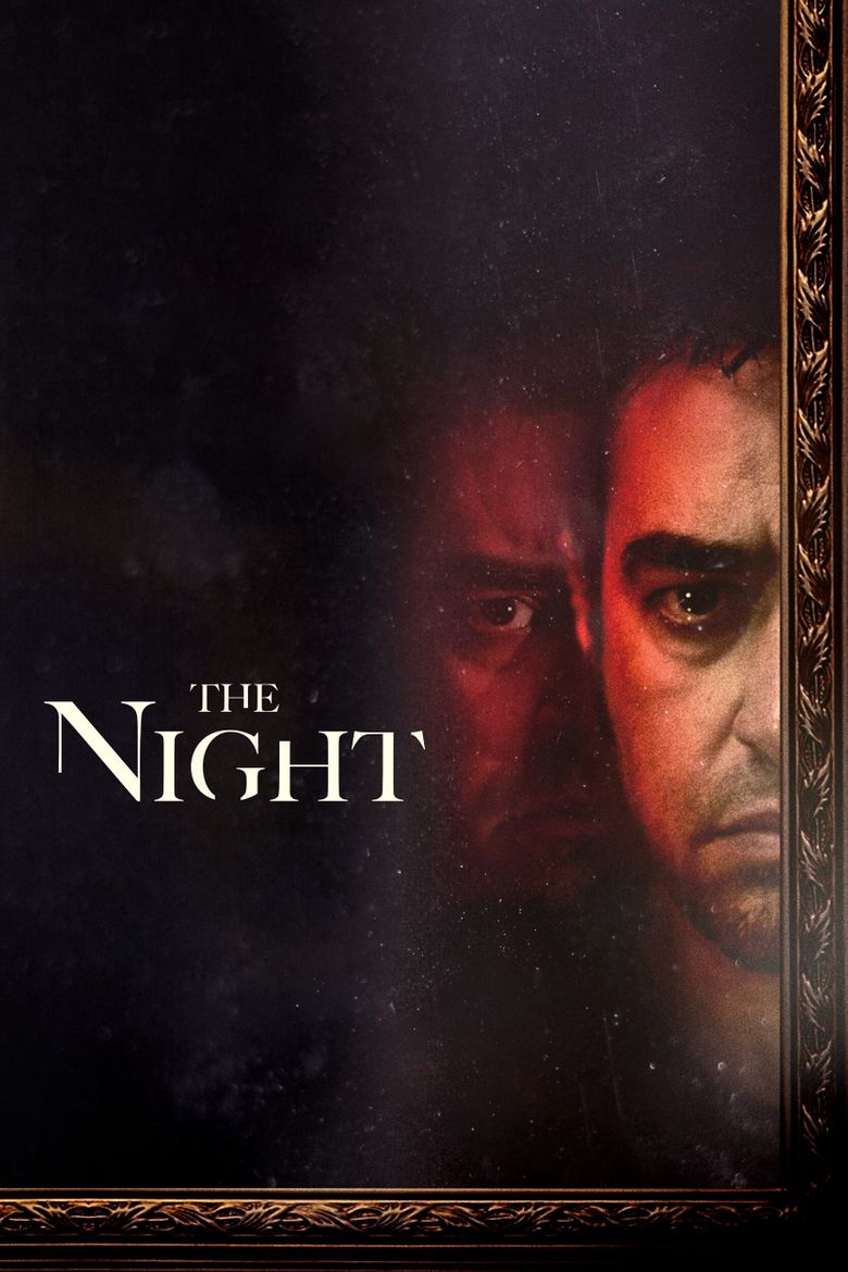 The Night Poster