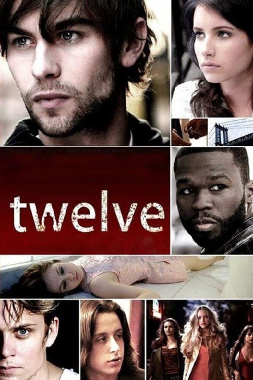 Twelve Poster