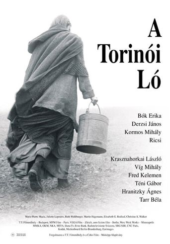 Watch The Turin Horse
