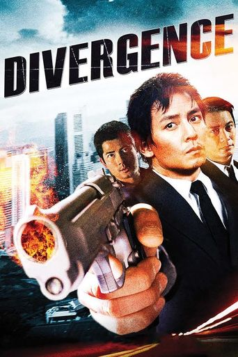 Divergence Poster