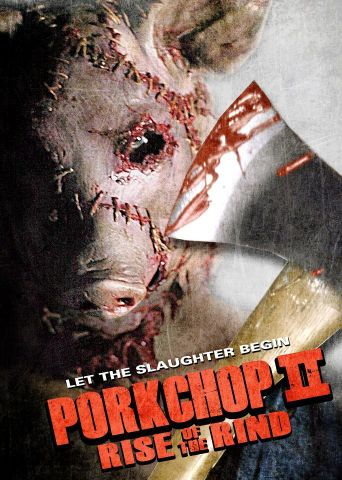Porkchop II: Rise of the Rind Poster