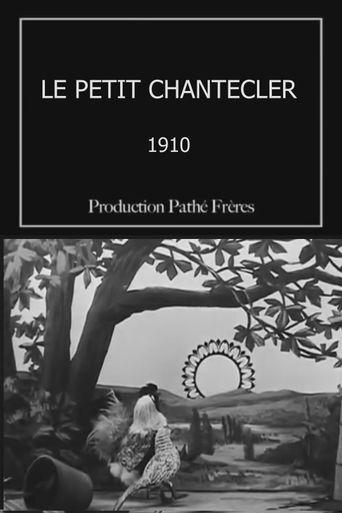 Le petit Chantecler Poster