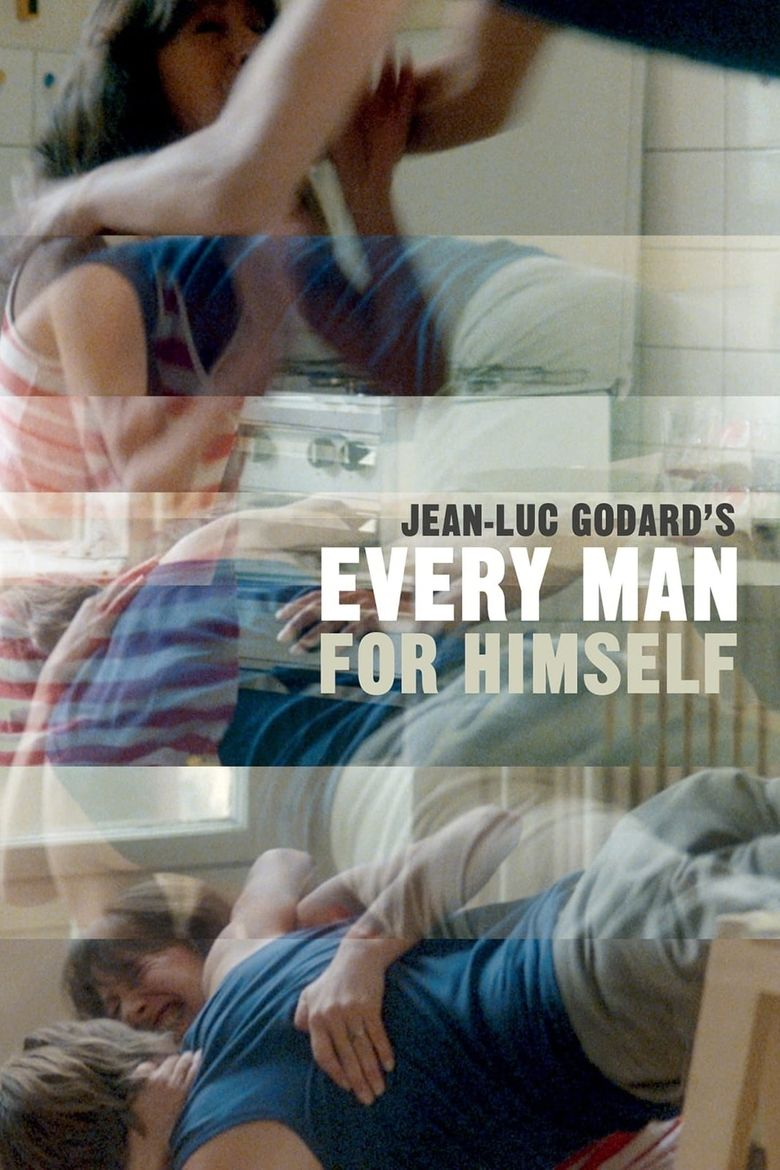 Every Man for Himself Poster