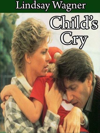 Child's Cry Poster