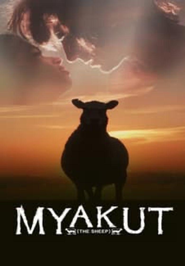 Myakut: The Sheep Poster