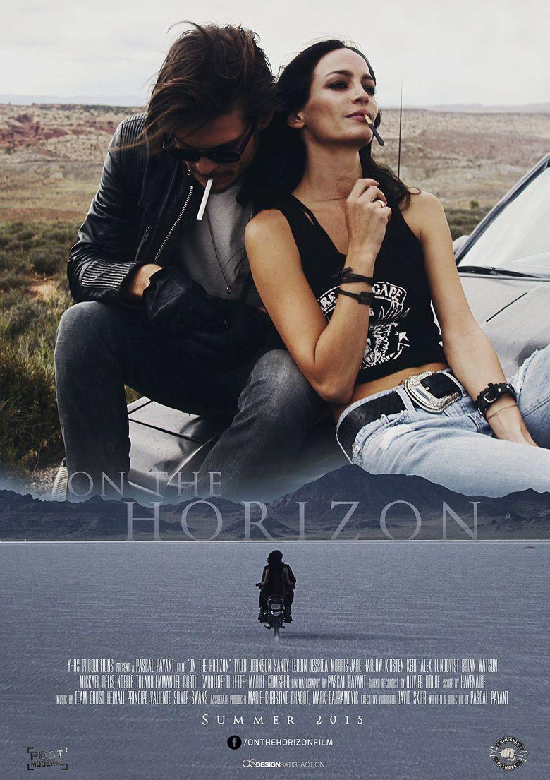 On the Horizon Poster